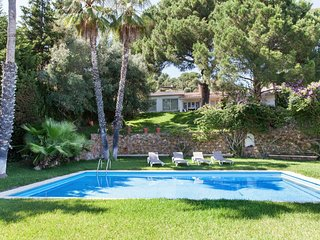 6 bedroom Villa in Sant Antoni de Calonge, Catalonia, Spain : ref 5581176