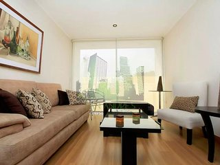 Luxury Apartment Barranco 360