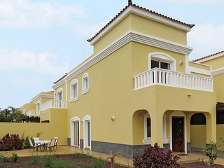 2 bedroom Villa in Buenavista del Norte, Canary Islands, Spain : ref 5644203