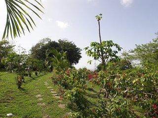 Omanette Retreat