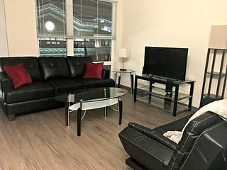 Beautiful 1 BR Furnished Suites in Seattle