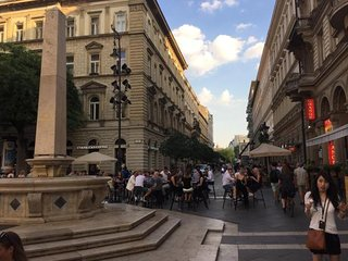 Hungary holiday rental in Budapest, Budapest
