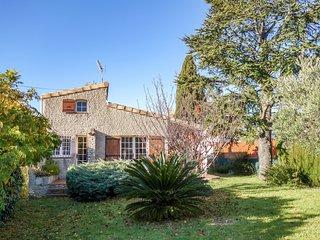 3 bedroom Villa in Les Lecques, Provence-Alpes-Cote d'Azur, France : ref 5568907
