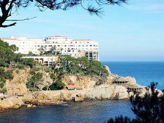 2 bedroom Apartment in Begur, Catalonia, Spain : ref 5628853