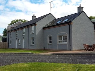 The Sty, Templemoyle Farm Cottages