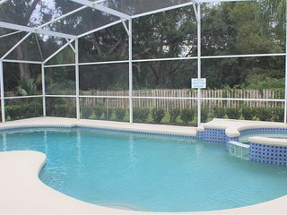 IR700OR 3 bed pool home at Indian Ridge Oaks
