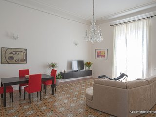 Gioia Apartment