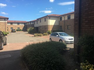 Desirable and  spacious 2 bedroom flat