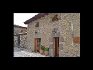 2 bedroom Villa in Tavertet, Catalonia, Spain : ref 5622446