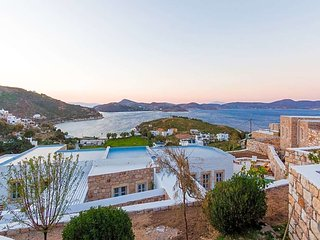 3 bedroom Villa in Grigos, South Aegean, Greece - 5644358