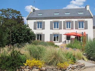4 bedroom Villa in Trégunc, Brittany, France : ref 5575587