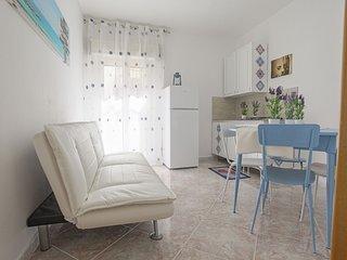 A vanedda di Girgenti ' apartments ' primo piano