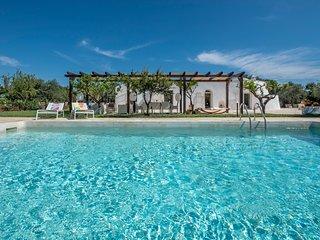 3 bedroom Villa in Ostuni, Apulia, Italy : ref 5502953
