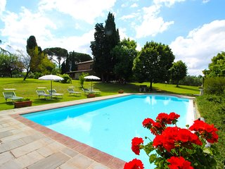 2 bedroom Villa in Poderi Rancoli, Tuscany, Italy : ref 5239840