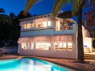 3 bedroom Villa in Rada de Moraira, Valencia, Spain : ref 5025500