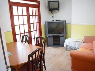 Holiday House in Bangor North Wales