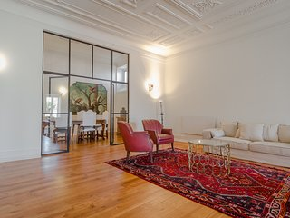 Lisbon Lapa  Apartment