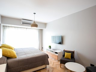 Oasis | Studio Apartment in Palermo Soho