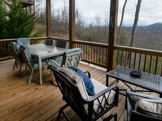 Luxury Condo at Smoky Mountain Country Club