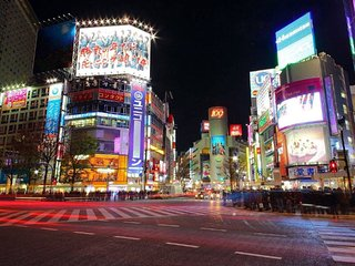 In center of Shibuya! 6min WALK to the Crossing and Shibuya Station! FREE WIFI