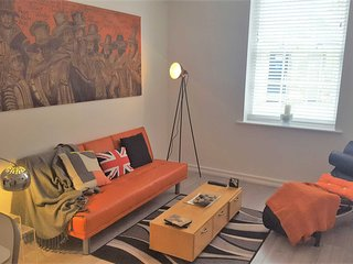Union House Apartments - Just minutes from Newquay Airport and beaches.