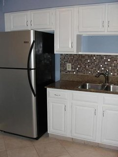 Nice Kitchen, fully  equipped!