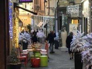 Appartamento in Sanremo centro, vicino ai negozi , e al mare.