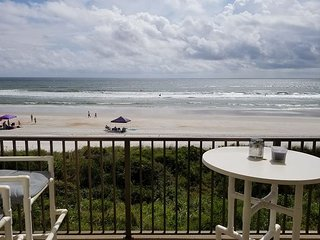 Summerhouse 362, Fully Renovated Ocean Front Condo, 4 Heated Pools