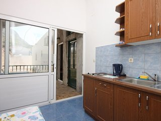 One bedroom apartment Zaostrog, Makarska (A-6678-b)