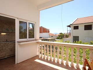 One bedroom apartment Zaostrog, Makarska (A-6678-e)