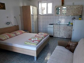 Studio flat Zaostrog, Makarska (AS-6678-a)
