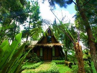 Pondok Raspala ,homestay