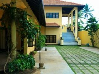 Ivy Residencies #Araliya apartment in Mount Lavinia Sri Lanka.