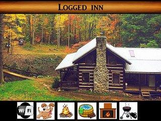 Logged Inn