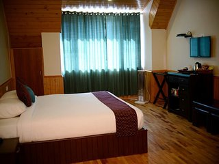 Stone Villas Guesthouse (Bedroom 2)
