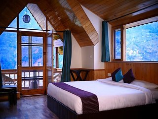 Stone Villas Guesthouse (Bedroom 3)