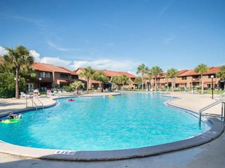 Gulf Highlands 2 bedroom townhouse on the canal!