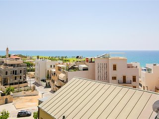 Duplex Penthouse 4 rooms Terrace Sea view Rooftop