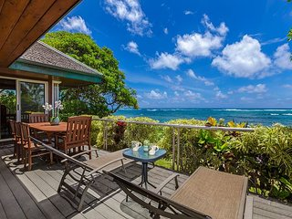 Niulani Lanikai - Kauai Beach House | Kapa'a Vacation Rental