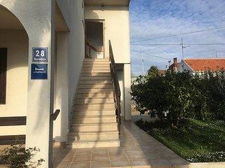 Two bedroom apartment Zadar - Diklo, Zadar (A-11662-a)
