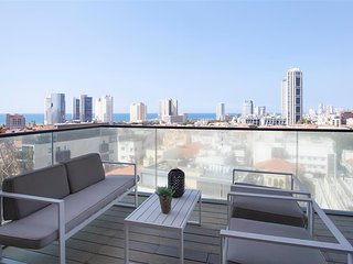 TOWER  LIEBER 5 ROOMS LUXURIOUS TERRACE SEA VIEW/6