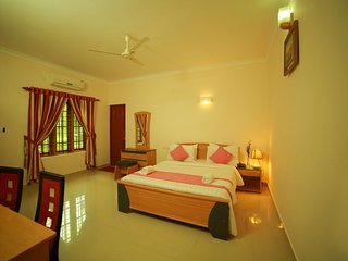 Homestays kerala