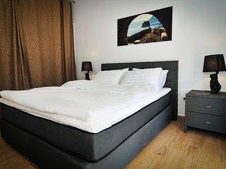 Brand New Forest Escape Villa - Apartment No.2