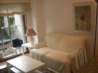 Excepcional apartamento en el centro de Vigo