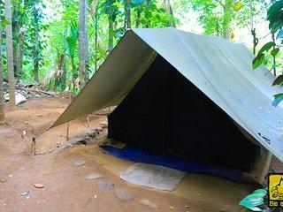 Meemure Wana Arana Campsite