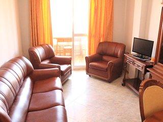 107030 - Apartment in Malaga