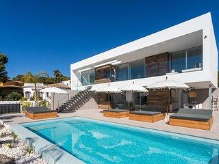 Villa El Flamingo - Unique Homes Spain - Newly Constructed and Ultra Modern
