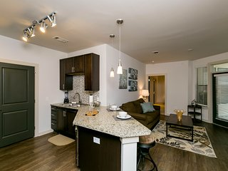 SoBe Wedgewood Apartments 2BR