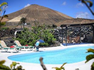 Peñas Blancas, Jameo Style Pool