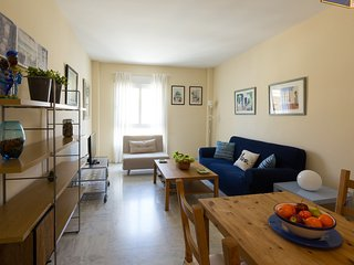 Loreto. 2 bedrooms, 2 bathrooms
